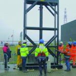 200 kW turbine for Antwerp